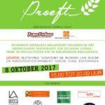 Word sponsor Badhoevedorp Proeft – zondag 8 oktober 2017