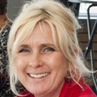 Brigitte De Weij